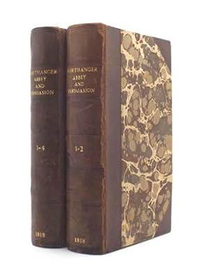 Northanger Abbey/Persuasion: Austen, Jane