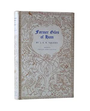 Farmer Giles of Ham - complete with: Tolkien, J R