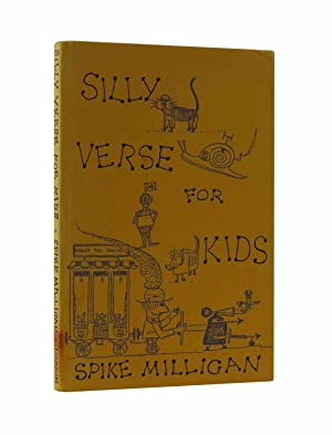 silly verse for kids pdf