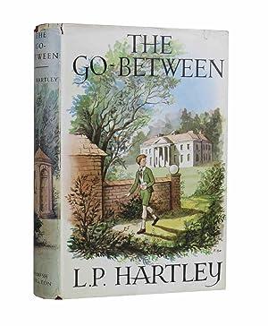 The Go-Between: Hartley, L P