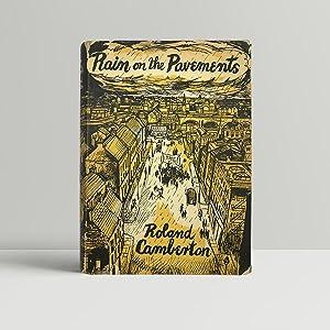 Rain On The Pavements: Camberton, Roland