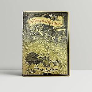 The Wizard of Earthsea: Le Guin, Ursula