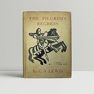 The Pilgrim's Regress - in the original: Lewis, C S