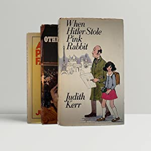 Out of the Hitler Time - When: Kerr, Judith