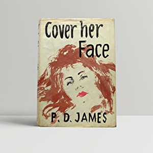 Cover Her Face: James, P D