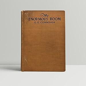 The Enormous Room: Cummings, E E