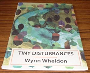 Tiny Disturbances ( Acumen Occasional Pamphlets Twenty-One )