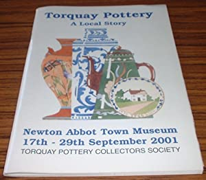 Torquay Pottery a Local Story : An: Violet, Andy