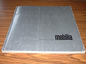 Georg Jensen 1866 - 1966 Mobilia Special Issue No. 131 - 132 June / July 1966