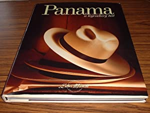 Panama : A Legendary Hat