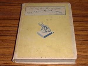 Der Arme Spielmann: Grillparzer, Franz