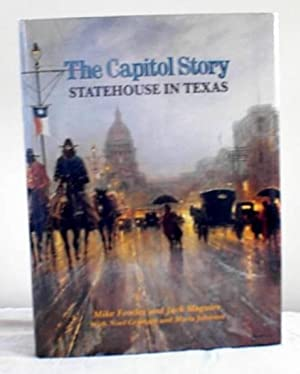 The Capital Story, Statehouse in Texas