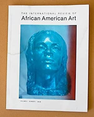 The International Review of African American Art, Volume 6, Number 1, 1984