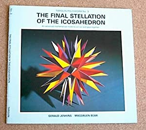The Final Stellation of the Icosahedron