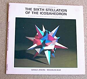 The Sixth Stellation of the Icosahedron