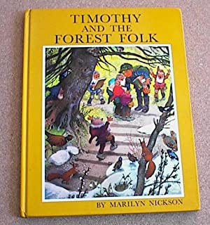 Timothy and the Forest Folk