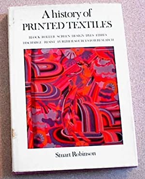 A History of Printed Textiles