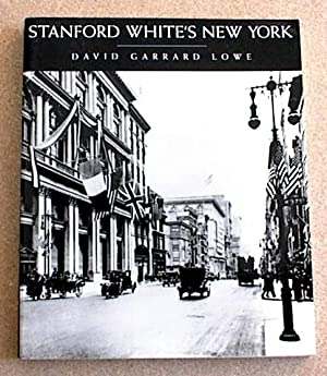 Stanford White's New York