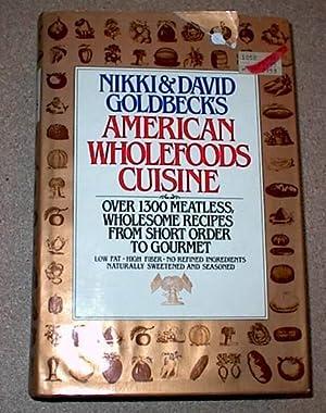 Entdecken sie die b cher der sammlung cooking abebooks for American wholefoods cuisine