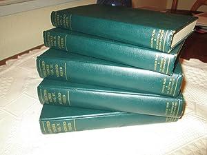 Collected Papers-Sigmund Frued / Vol I - V: Ernest Jones- Editor