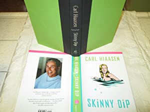 Skinny Dip: Hiaasen, Carl