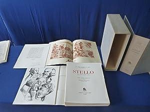 Stello: Comte Alfred de