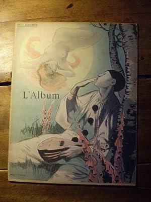 L'ALBUM Publication mensuelle - Textes et dessins inédits - N° XIV - Juillet 1902 -...