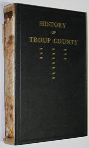 History of Troup County: Clifford L. Smith