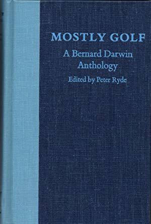 Bogies and Billygoats: A History of the Albany Municipal Golf Course