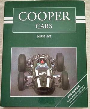 Cooper Cars (World champions): Nye, Doug