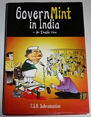 GovernMint in India: An Inside View: T. S. R.