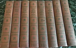 Eight Vol Set: American NOtesThe Story of: Rudyard Kipling