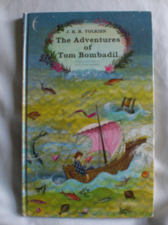 Read adventures tom bombadil online dating