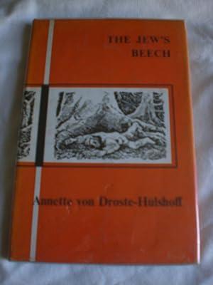 The Jew's Beech: Von Droste- Hulshoff,