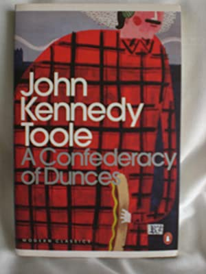 an analysis of the publication a confederacy of dunces A confederacy of dunces is a picaresque novel by american novelist john kennedy toole which reached publication in 1980, eleven years after toole's suicide published through the efforts of writer walker percy (who also contributed a foreword) and toole's mother, the book became first a cult classic, then a mainstream success it earned toole a posthumous pulitzer prize for fiction in 1981 .