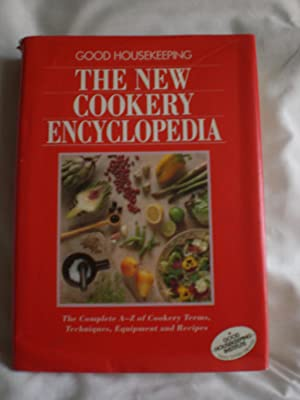 Good Housekeeping, the New Cookery Encyclopedia