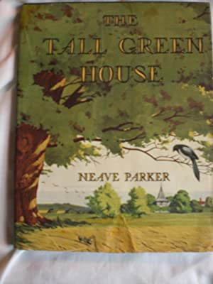 The Tall Green House