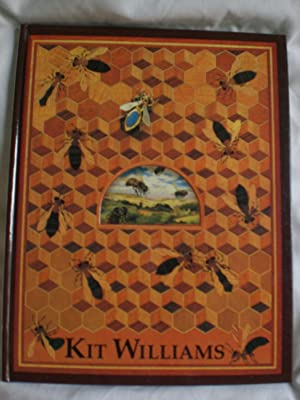 Bee on the Comb: Williams, Kit
