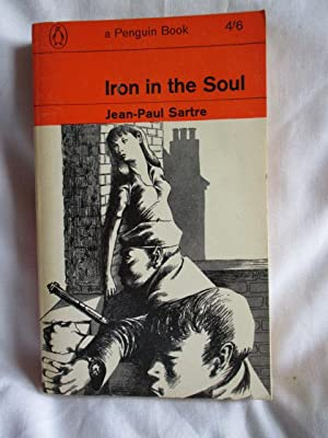Iron in the Soul: Sartre, Jean Paul