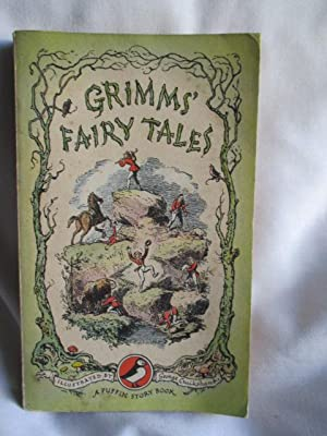 Grimms Fairy Tales: Grimm