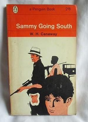 Sammy Going South: Canaway, W H