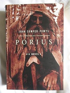 Porius: A Novel: John Cowper Powys