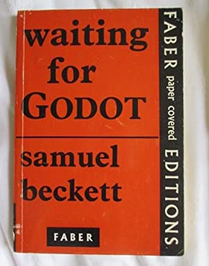 waiting for godot tragicomedy essay More essay examples on literature rubric in waiting for godot by samuel beckett, two odd characters are presented to the readers/audiences - waiting for godot: a tragicomedy essay introduction vladimir and estragon who seems to be stuck in a moment (like that u2 song.