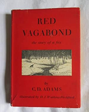 Red Vagabond , the story of a fox