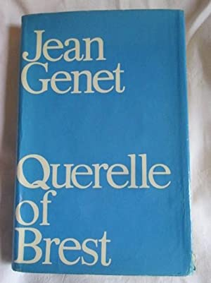 Querelle of Brest: Genet, Jean