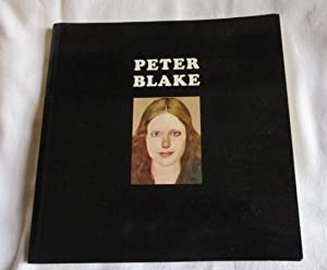 Peter Blake: Catalogue