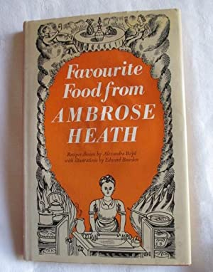 Favourite Food from Ambrose Heath