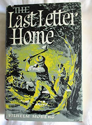 The Last Letter Home: Moberg, Wilhelm