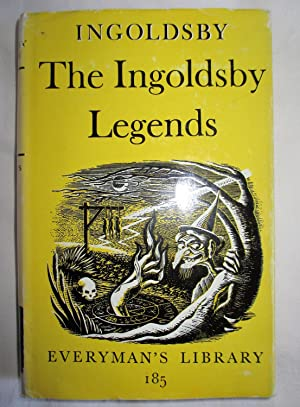 The Ingoldsby Legends: Ingoldsby