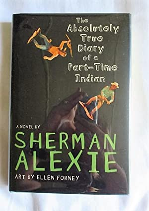 character analysis of junior in the absolutely true diary of a part time indian a novel by sherman a Rowdy junior's closest friend on the reservation his robust attitude allows him to serve as a sentinel for junior mr p junior's mathematics teacher this pattern of not being satisfied and continuously seeking outward is evident throughout the novel a place that is flourishing to one may be deprived to.